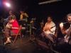 Quinteto Sacradança - Sergio Krakowski, Matias Corrêa, Thiago Amud, Rui Alvim e Alexandre Caldi
