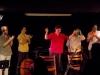 Cinemathéque, 26 de abril de 2010, lan‡amento de 'Sacradança', com Sergio Krakowski, Matias Corrêa, Rui Alvim e Alexandre Caldi), foto de Carol de Holanda