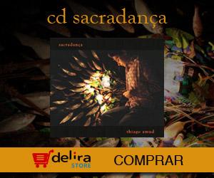 CD Sacradança