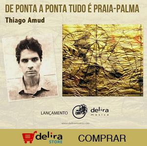 CD DE PONTA A PONTA TUDO É PRAIA-PALMA